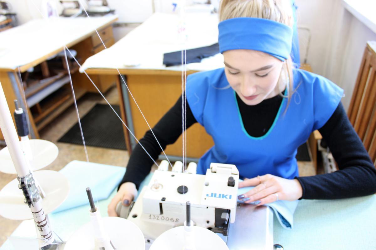 Конструирование, моделирование и технология швейных изделий